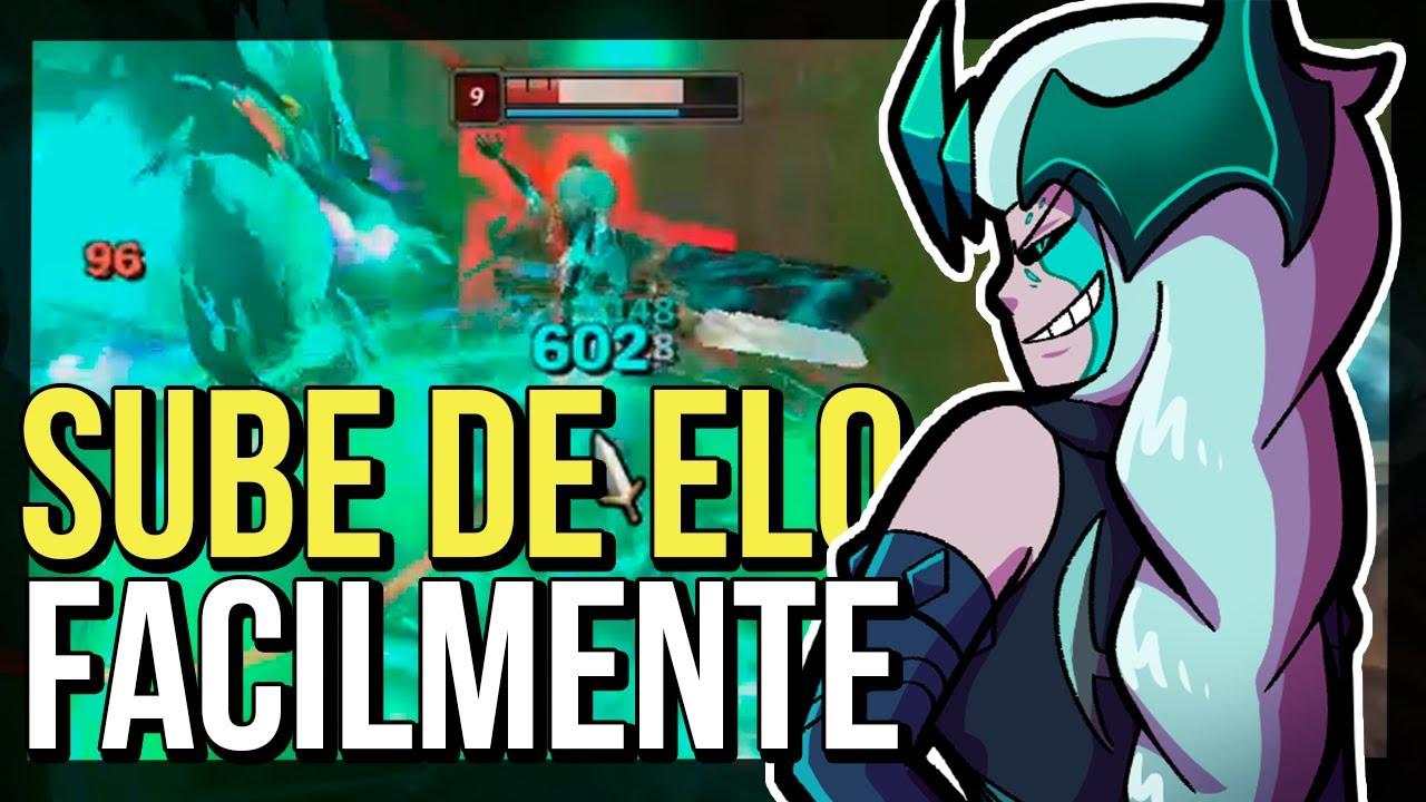 ¡UN VIDEO SOBRE COMO SHYVANA AP TE SUBE FACILMENTE DE ELO! - League of Legends