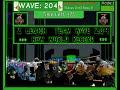 - Zombie Attack| World New Record |Wave 204| Alien Lair| Z LEGION Team| ROBLOX