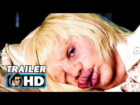 MIDSOMMAR Trailer #2  (2019) Horror Movie