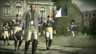 Napoleon: Total War - Launch Trailer (HD)