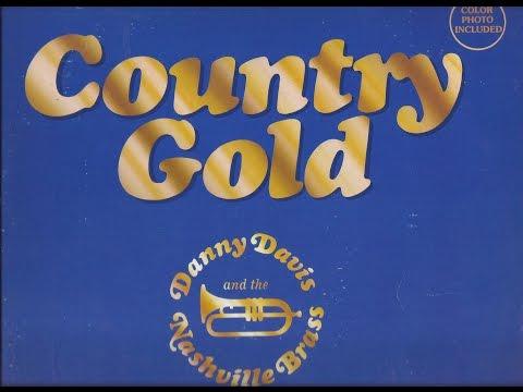 Danny Davis & the Nashville Brass -
