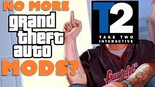 The Grand Theft Auto playerbase is none too pleased after Rockstar ...