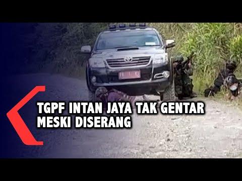 Diserang KKB, TGPF Intan Jaya Tak Gentar Lanjutkan Investigasi
