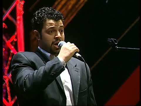 The Prayer - Cover by Shereef Carlos in Cairo Opera House