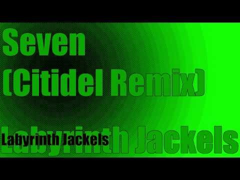 CHEW LiPS | Seven | (Citadels / Labyrinth Jackals Remix)