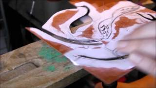 The Making of the Arwen Brooch - Part 1