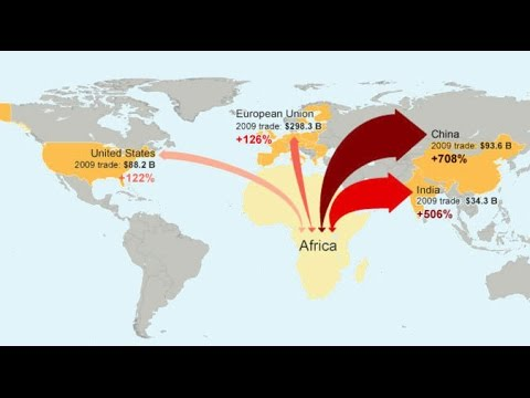 Why Africans Abroad Are Behind