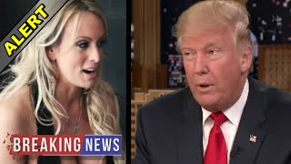 Download Video XXX Star Stormy Daniels' Mother Makes Shocking Admission About Donald Trump MP3 3GP MP4