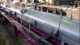 Оборудование для арматуры стеклопластиковой ЛИСА-1(Автоматизированная линия изготовления стеклопластиковой арматуры нового поколения - улучшенная модель..., 2013-02-19T18:18:00.000Z)
