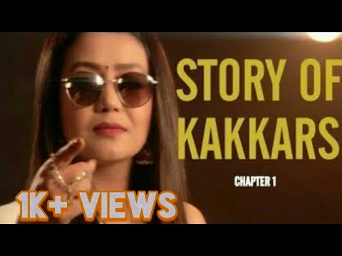 Story of KAKKARS (FULL HD) CHAPTER 1 | SFY...