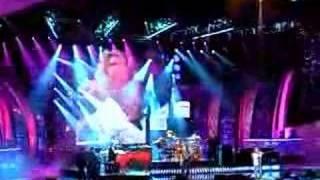 Journey - Open Arm - Viña 2008