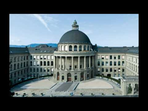 7 ETH Zurich – Swiss Federal Institute of Technology Zurich