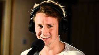 Ben Howard - Call Me Maybe (Radio 1 Live Lounge Cover)