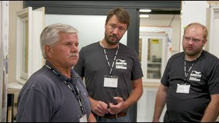 Closing the Skilled Labor Gap - Marvin and This Old House Training Experience