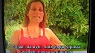 Entrevista Ana Braga Programa Especial