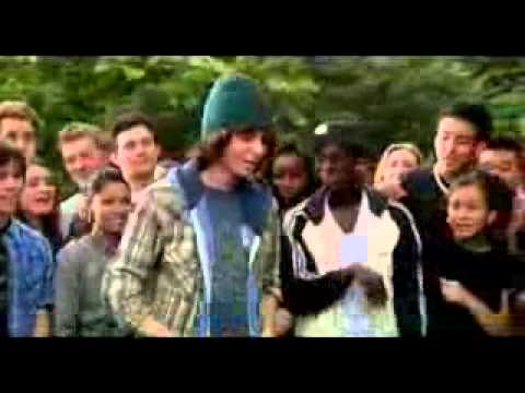 "step up 3 ""moose"" dance in the park"