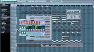 Deadmau5 - Aural Psynapse (FL Studio Remake by Oxide) FREE FLP DOWNLOAD