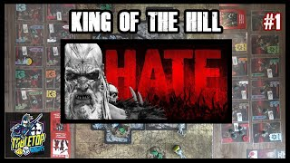 HATE - Chronicle Gameplay - KING OF THE HILL - PART 1