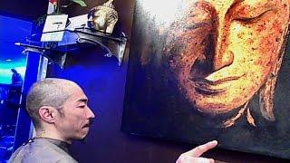 † Buddha said † (Rock / Trance) by Tokio Fujiyama