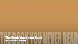 Watch Tracy Lawrence The Book You Never Read video