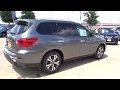 2017 Nissan Pathfinder San Antonio, Austin, Houston, New Braunfels, Helotes, TX N71470