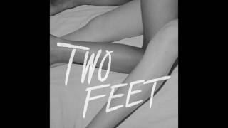 Two Feet - Quick Musical Doodles and Sex
