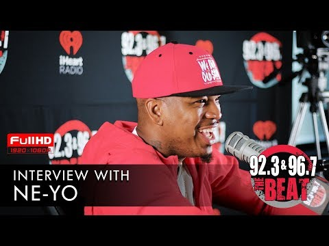 E.T. Cali Interviews Ne-Yo | 'The Birth of Ne-Yo - The Building of A Supa Star'