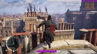 Assassin's Creed Синдикат Бульварные ужасы. № 7