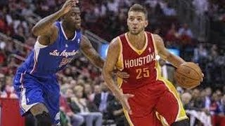 LA Clippers vs Houston Rockets | March 29, 2014 | Full Game Highlights | NBA 2013-2014 Season