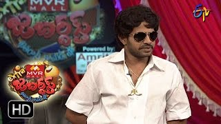 Hyper Aadi Raising Raju Performance - Extra Jabardasth - 16th September 2016- ETV  Telugu