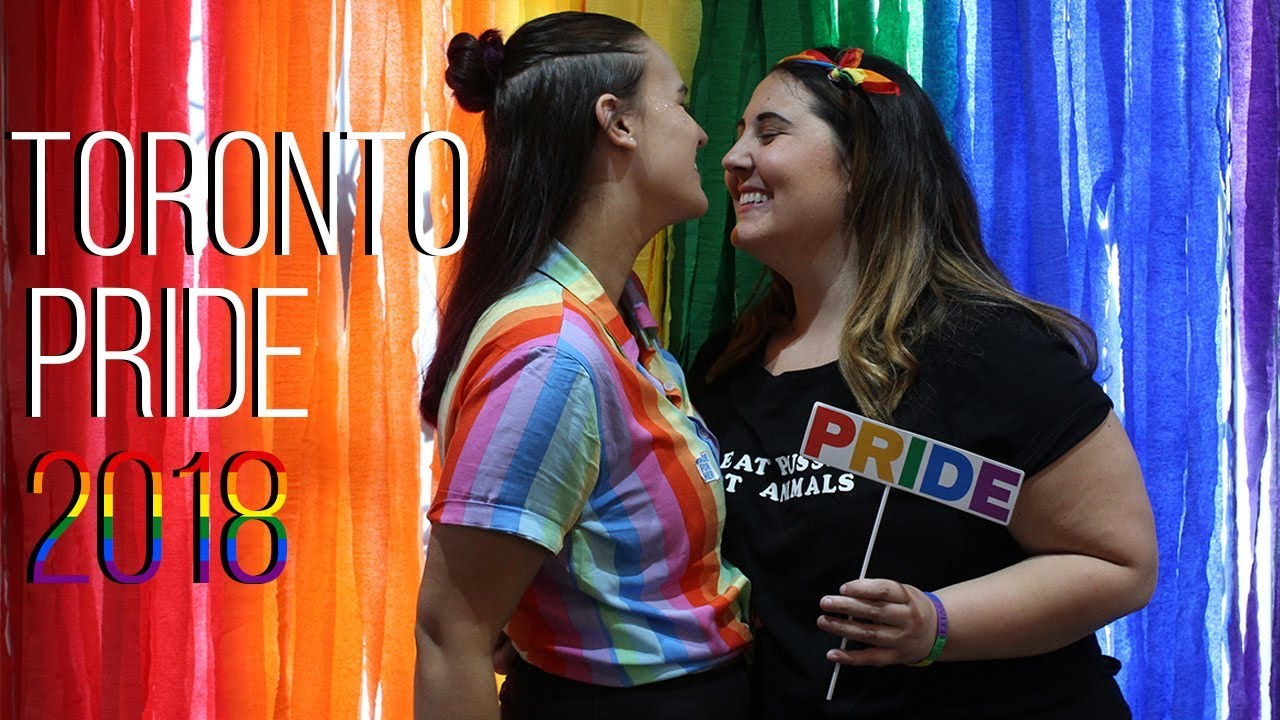 Toronto lesbian