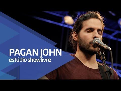 """""""Um Outro Alguém"""" - Pagan John No Estúdio Showlivre 2016"""