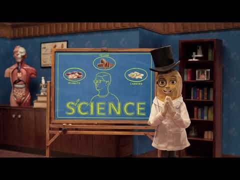 Planters NUT-rition Science (2015, USA)