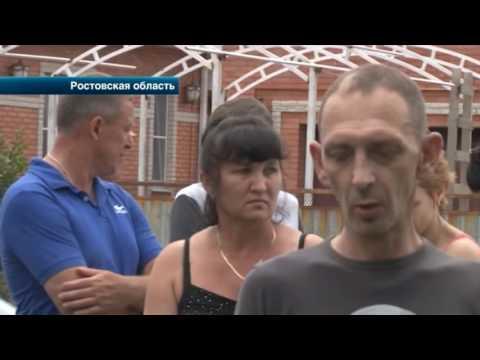 В Ростовской области объявилась банда, которая без всяких причин устраивает беспорядки