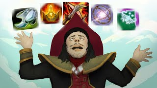 just another Tobias Fate video, nothing to see here 👀