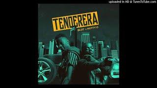 Nutty O & Blot - Tenderera( Audio)Prod By Cymplex(CymplexMusicZw)