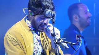 """Young the Giant, """"Something to Believe In"""" - Berkeley - Aug. 15, 2019"""
