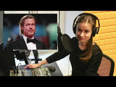 Демо: Линейный эфир на радио (3 выхода) Анастасия Окнова