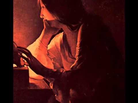Marin Marais -  03/8 - Suite in Mi minore - Sarabande I e II- Jordi Savall ***Georges de La Tour