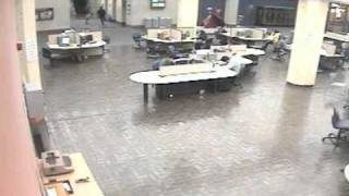 UTPD Releases Footage of September Campus Shooting