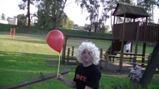 JUNE AFTERNOON ROXETTE PARODY VIDEO roxer fan