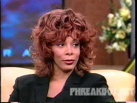 Donna Summer O Interview ~ I Will Go with You (Con te partirò)