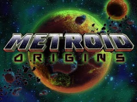 Metroid Origins Fangame in MEngine Release! Disappointing