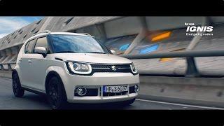 Der neue Suzuki Ignis – Jetzt für 59,- EUR im Monat finanzieren*