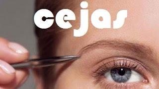Maquillaje para la vida real: cejas Thumbnail