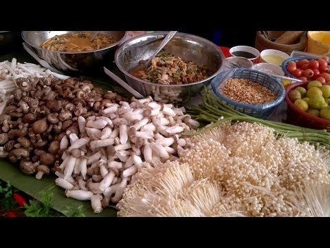 Thai Food Festival OTOP Bangkok  หนึ่งตำบล หนึ่งผลิตภัณฑ์