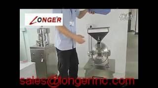 Multi-purpose Powder Making Grinding Machine For Rice, Salt, Sugar, Spices, Masala, Chili Powder