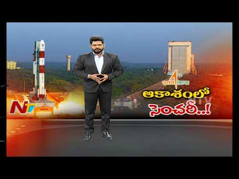 ISRO Creates Record || Successfully Launches It's 100th Satellite PSLV -C40 || Story Board || NTV