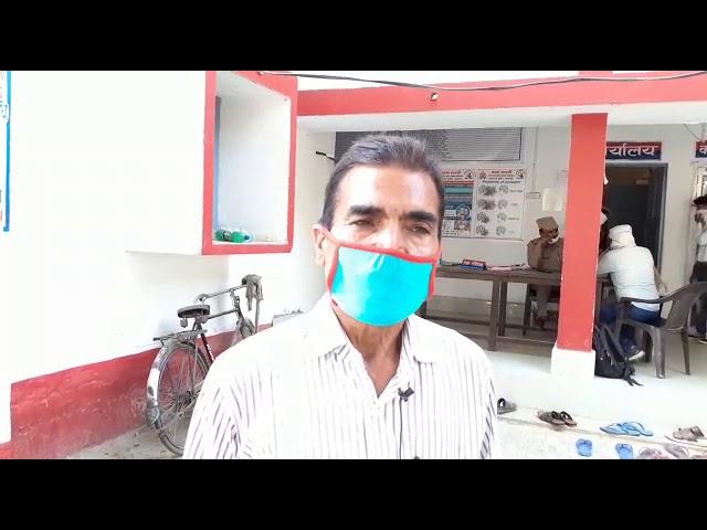 कासगंज में पत्रकार पर हमला