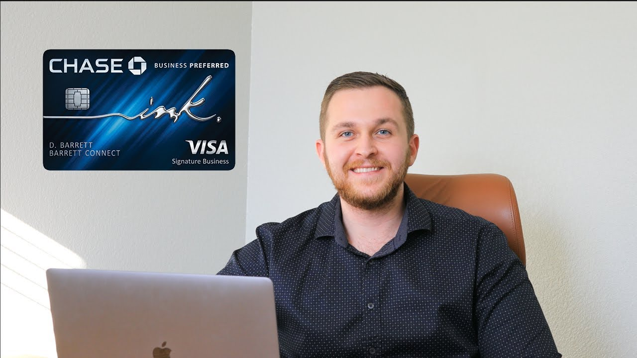 Chase Ink Business Preferred Card Review - YouTube